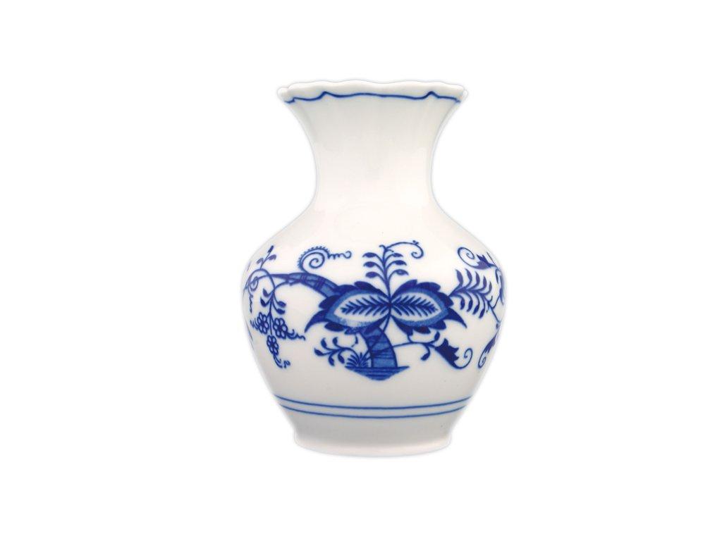 Váza 2544 - cibulový porcelán 10170