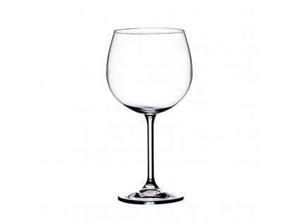 Sklenice na červené víno Gastro 6 ks. 570 ml