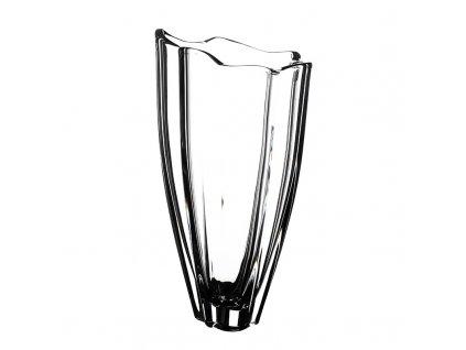 Skleněná váza Vulcano 255 mm