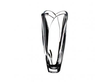 Skleněná váza Globus 255 mm