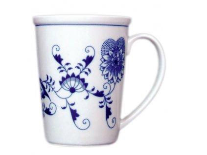 Hrnek Erin M - cibulový porcelán 10023