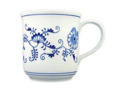 Hrnek Golem - cibulový porcelán 20132