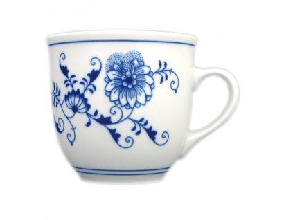 Hrnek Mirek M - cibulový porcelán 10479