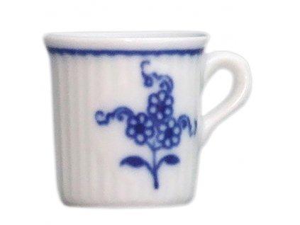 Hrnek Mozart mini - cibulový porcelán 10601 / 00058
