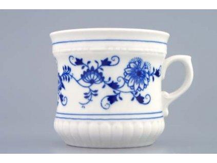 Hrnek Perlový velký - cibulový porcelán 10122