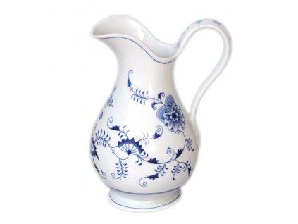Hygienická souprava - džbán - cibulový porcelán 10675