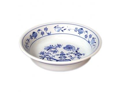 Hygienická souprava - umyvadlo - cibulový porcelán 10674