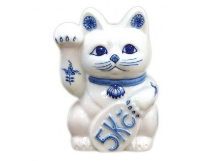 Kočka zvací / kasička 10462 II. j. AKCE