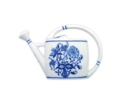 Konvička zahradní mini - cibulový porcelán 10250