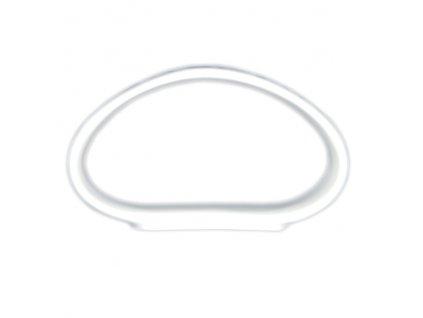 Kroužek na ubrousky bez růže - cibulový porcelán 10246