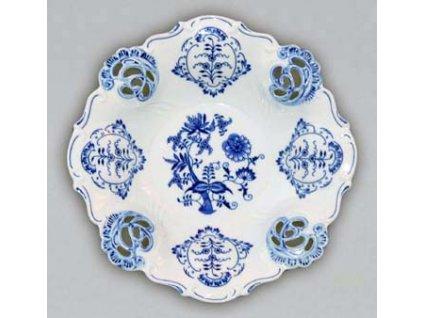 Mísa Aida prořezávaná - cibulový porcelán 10680
