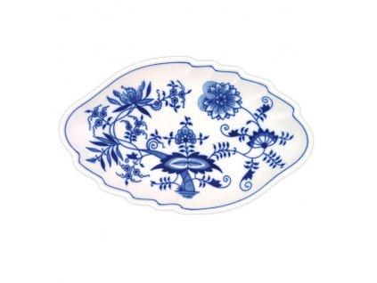 Mísa dvojlist - cibulový porcelán 10078