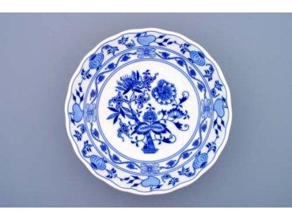 Mísa kompotová 24cm - cibulový porcelán 10050