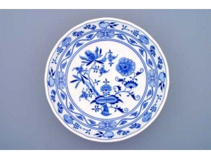 Mísa kompotová 26cm - cibulový porcelán 10051