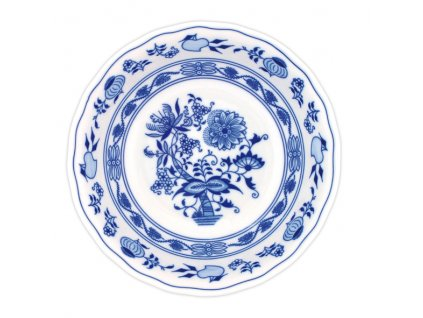 Mísa kompotová vysoká 23cm - cibulový porcelán 10054