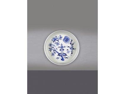 Mísa zapékací kulatá velká - cibulový porcelán 10552