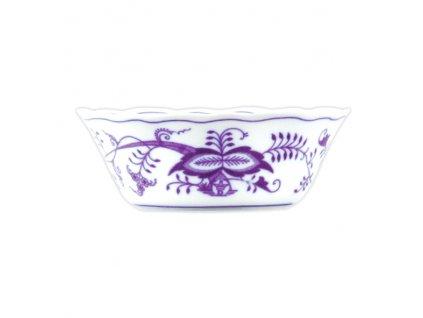 Miska bez nožky - cibulový porcelán 10583