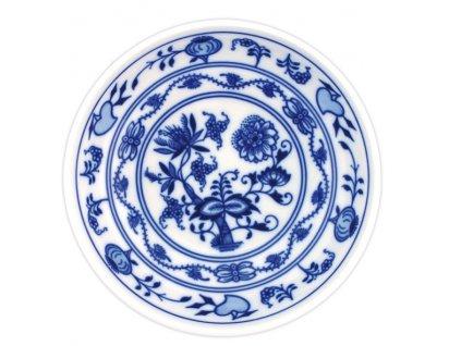 Miska hladká nízká 16,2cm - cibulový porcelán 10465