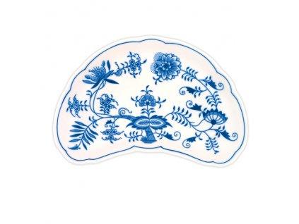 Miska na kosti 22cm - cibulový porcelán 10086