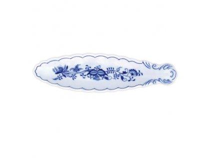 Miska na olivy - kanoe - cibulový porcelán 10637