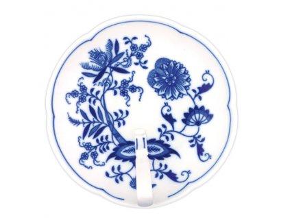 Miska s uchem - cibulový porcelán 10323