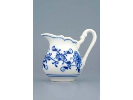 Mlékovka vysoká - cibulový porcelán 10030