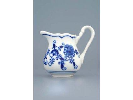 Mlékovka vysoká - cibulový porcelán 10031