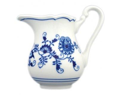 Mlékovka vysoká - cibulový porcelán 10032