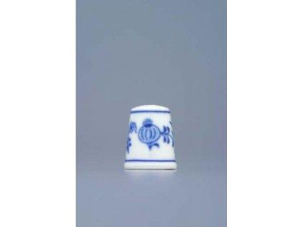 Náprstek N3 2535 - cibulový porcelán 20047