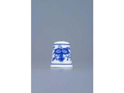 Náprstek N4 2535 - cibulový porcelán 20047