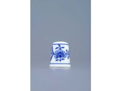 Náprstek N5 2535 - cibulový porcelán 20047
