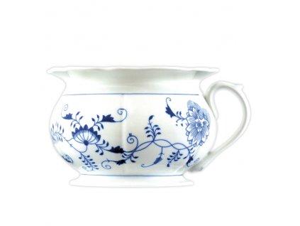Nočník - cibulový porcelán 10536