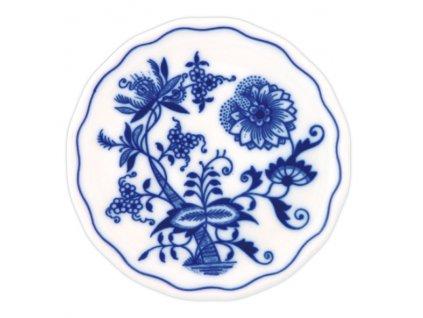 Podložka pod sklenici - cibulový porcelán 10118