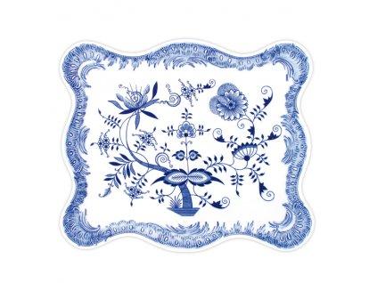 Podnos ozdobný - cibulový porcelán 10092