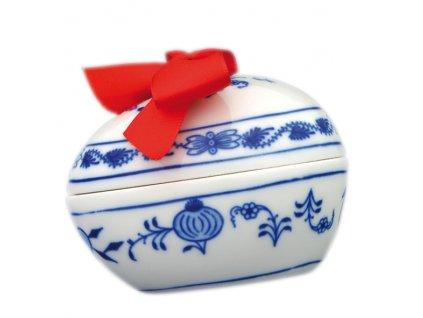 Vajíčko s překvapením - cibulový porcelán 70566