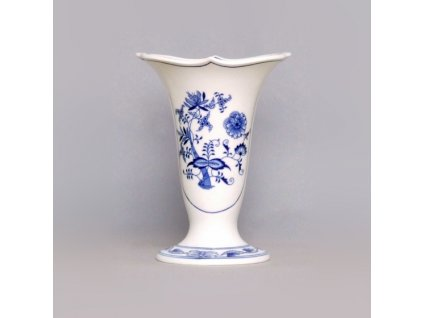 Váza Dux 505/3 - cibulový porcelán 10617