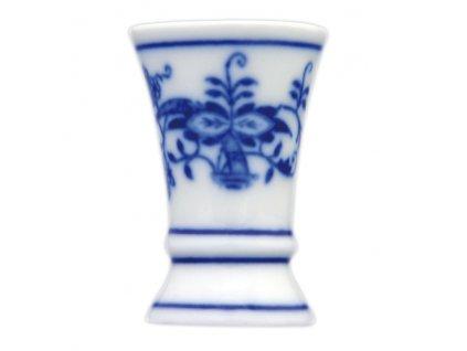 Váza mini - cibulový porcelán 10220