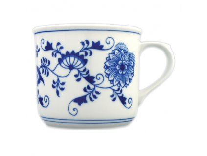 Hrnek Vařák - cibulový porcelán 20064 II. j.