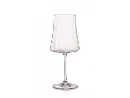 Sklenice na víno Xtra 6ks. objem 460 ml