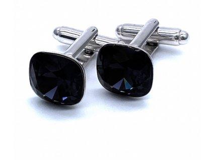 Manžetové knofllíky Black Diamond SW