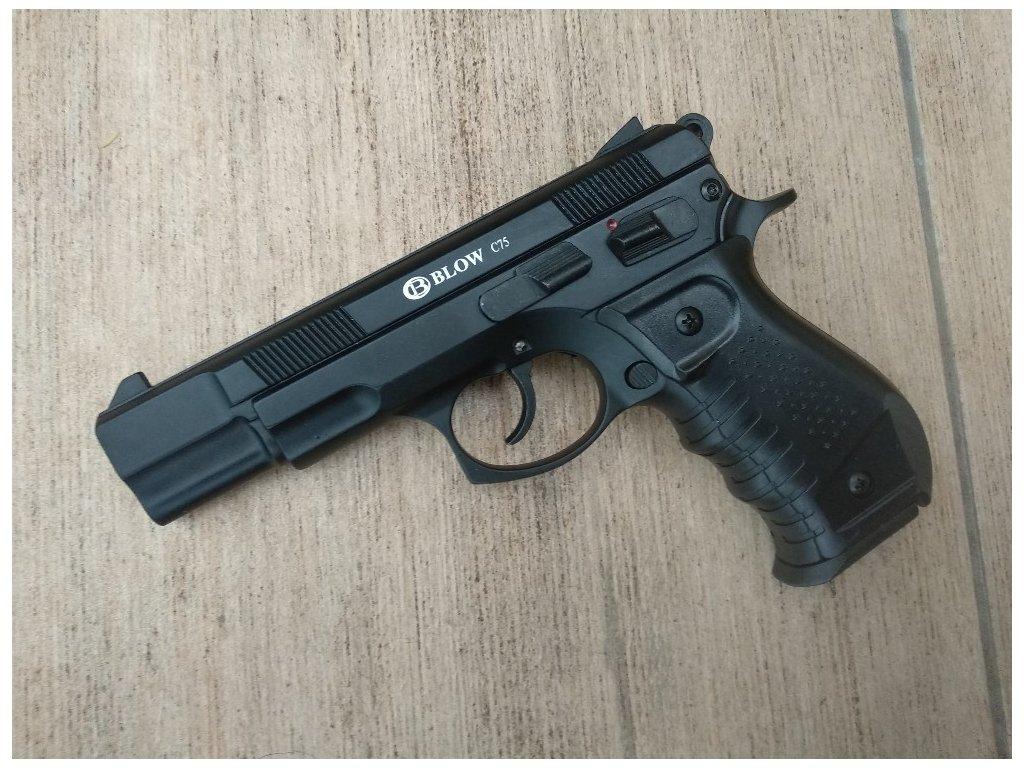 c75 fekete