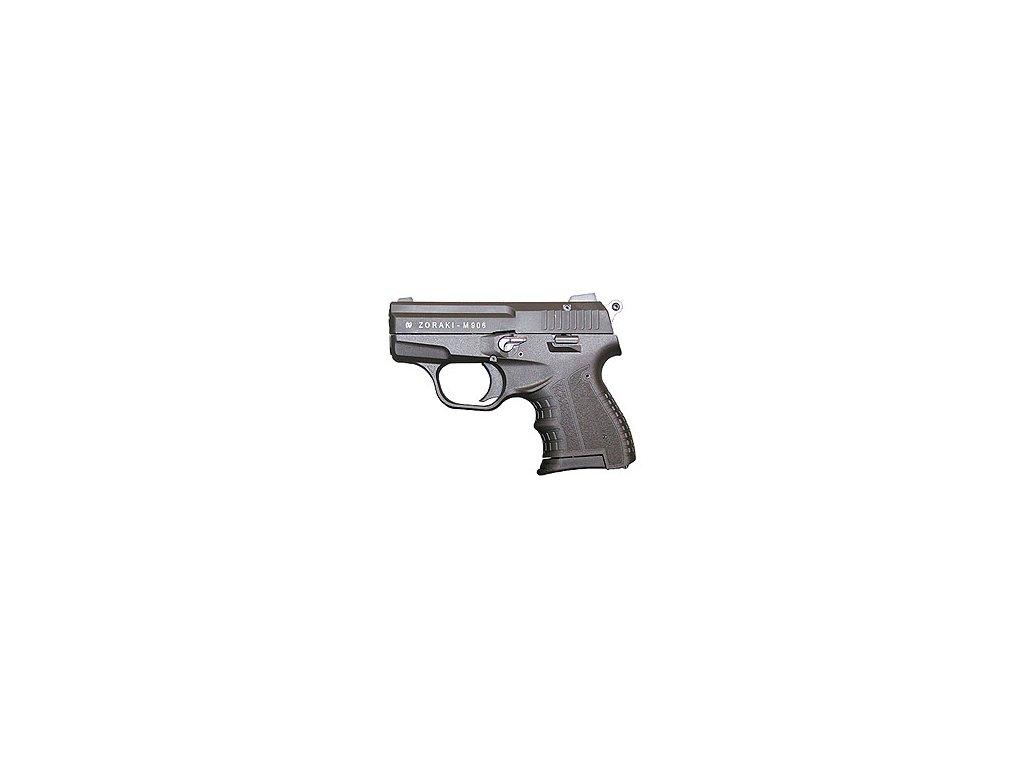 Atak Zoraki 906 9mm P.A.K. - fekete