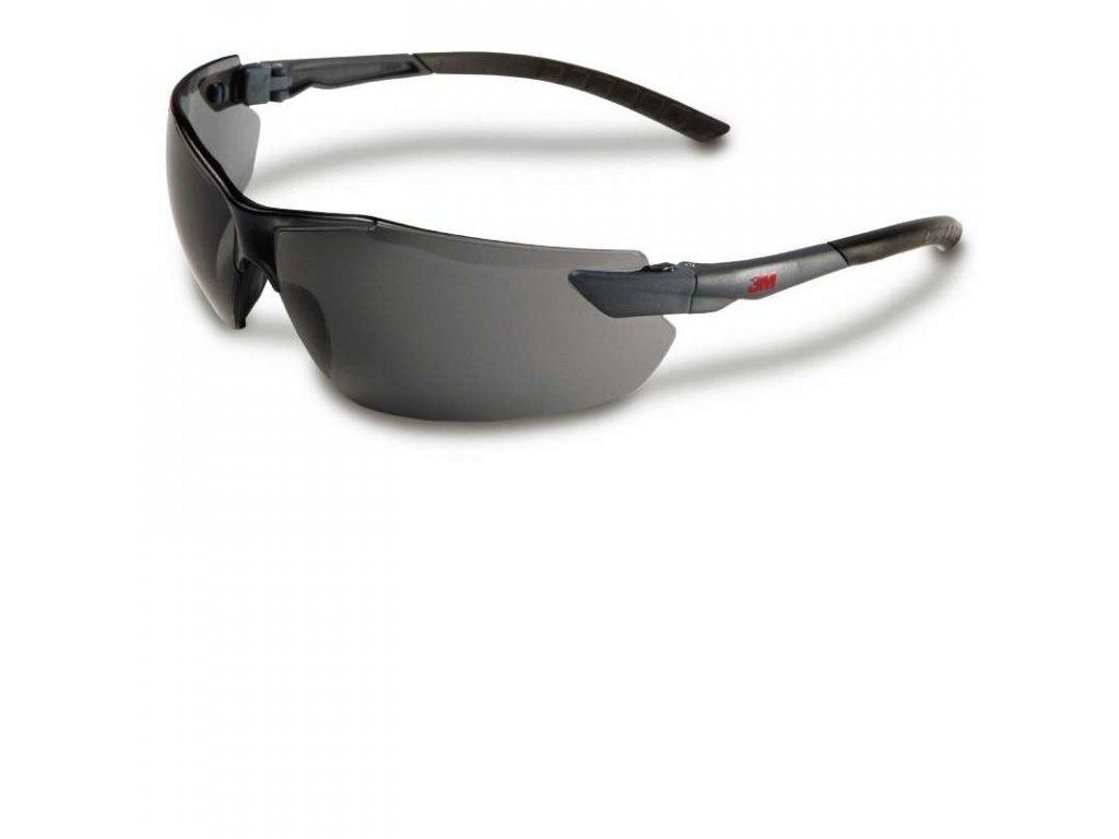 Védőszemüveg 3M - Sötét