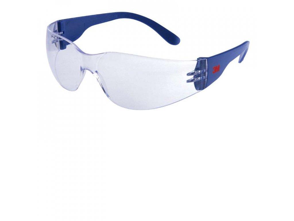 Védőszemüveg 3M Classic - Világos