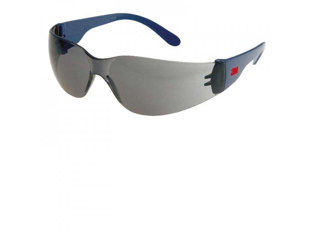 Védőszemüveg 3M Classic - Sötét