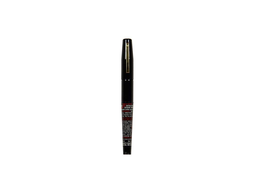 SABRE RED  toll alakú paprika spray - Fekete