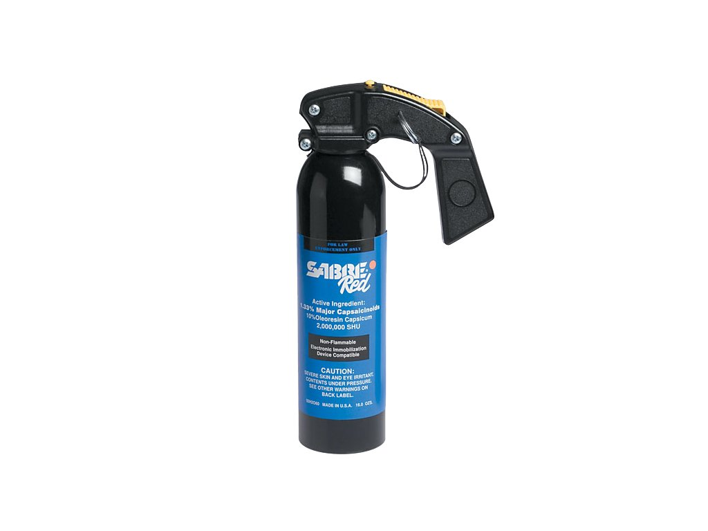 Spray SABRE Red H2O MK9, 16,0 oz GEL