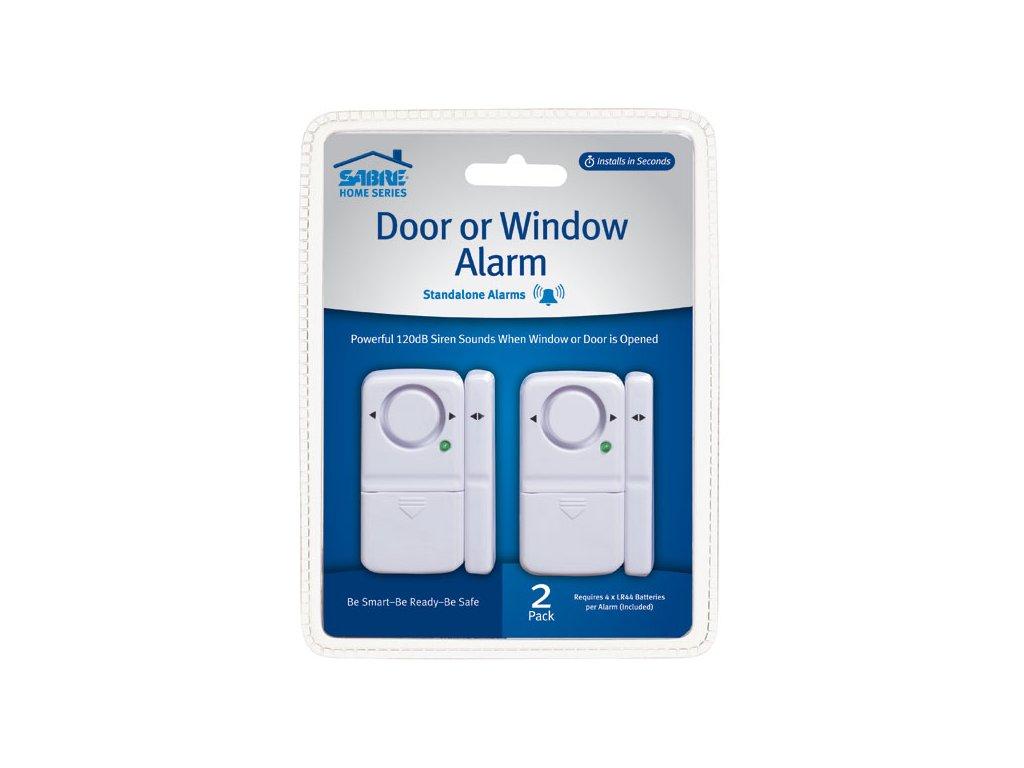 SABRE ajtó/ablak nyitás riasztó 2db