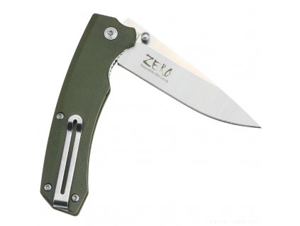 Taktický nůž Tekut Zero (Barvy Zelená)