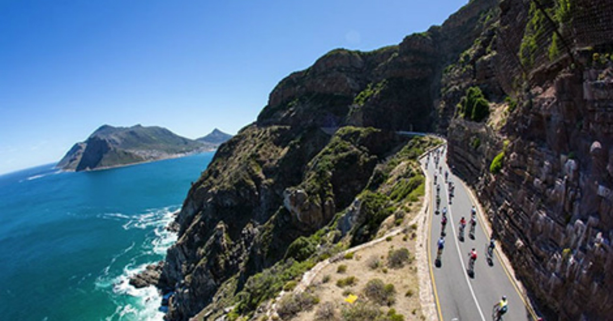 7 najkrajších trás sveta na bicyklovanie